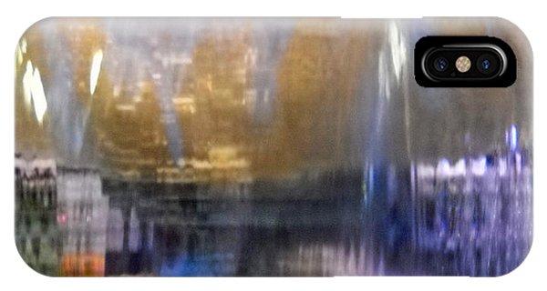 City Fountain  Phone Case by Duwayne Washington