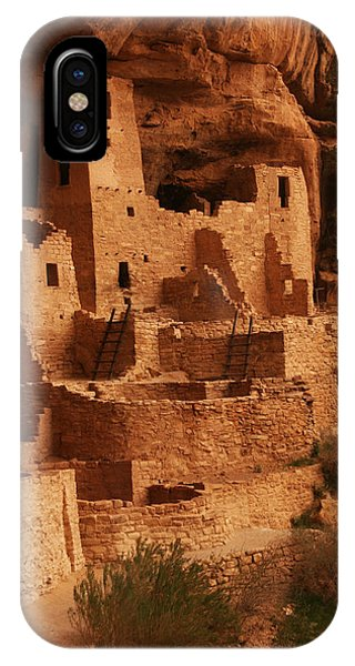 Cliff Palace Mesa Verde National Park IPhone Case