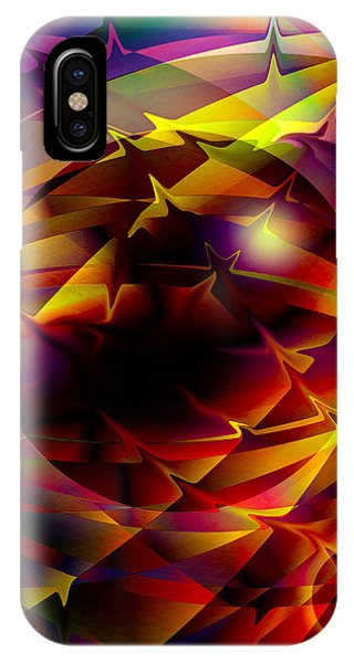 Color Design  Phone Case by Anthony Caruso