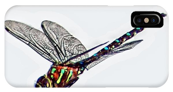 Colorful Dragon Phone Case by Don Mann