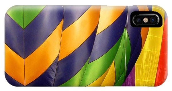 Colors 5 IPhone Case
