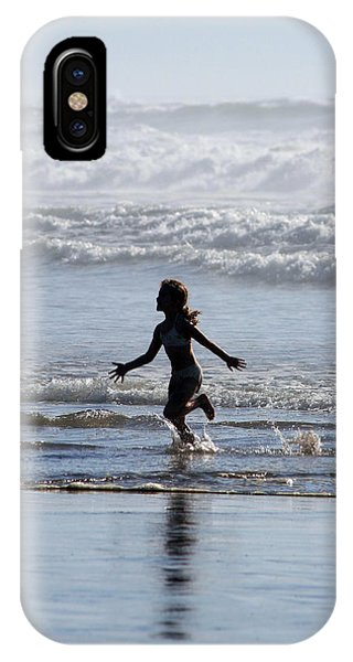 Come As A Child IPhone Case
