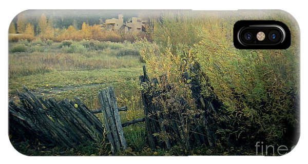 Colorado Colors - Ridgway IPhone Case