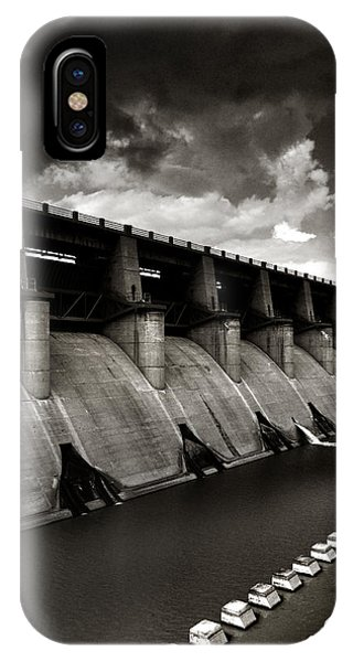 Dam-it IPhone Case