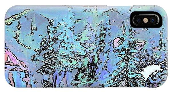 Sapphire Mountains Montana Map.Dawn In The Sapphire Mountains By Deborah Montana