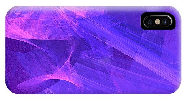Definhareis IPhone Case