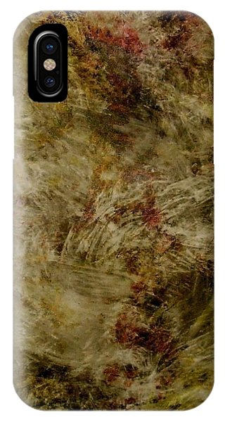 Diistress Movaanda IPhone Case