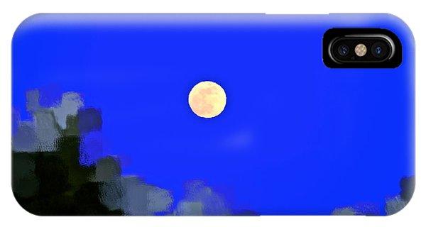 Distortion IPhone Case