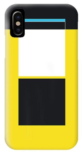 Artwork iPhone Case - Dod by Naxart Studio