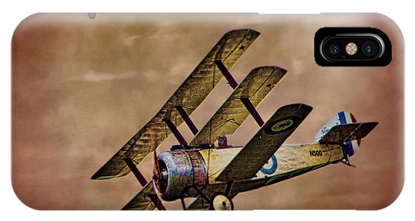 Dogfight 1918 IPhone Case