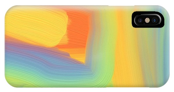 Dreamsicle IPhone Case