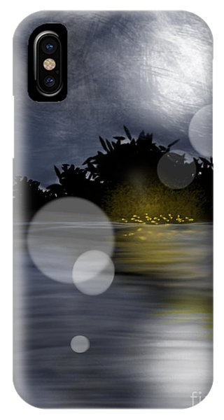Dreamworld IPhone Case