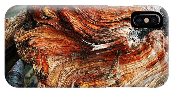 Drift Redwood IPhone Case