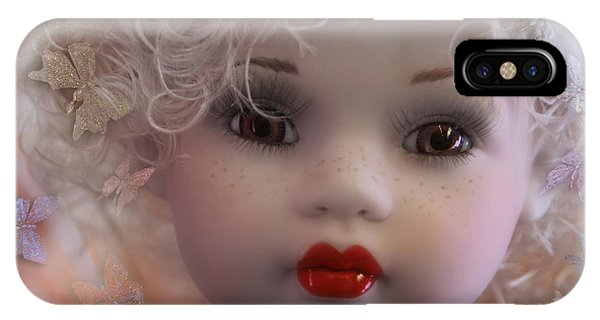 Dulce My Sweety IPhone Case