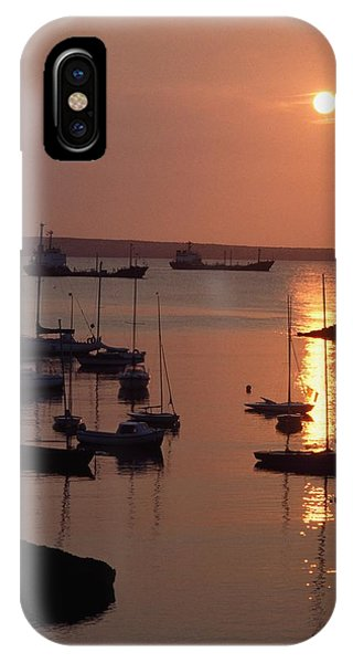 Dunmore East iPhone Case - Dunmore East, Co Waterford, Ireland by The Irish Image Collection