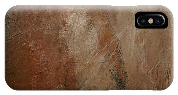 Earthen IPhone Case