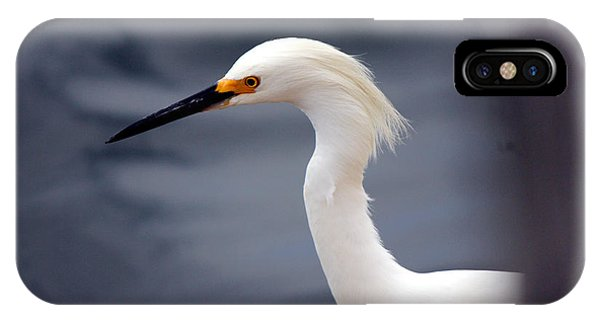 Egret Soft IPhone Case