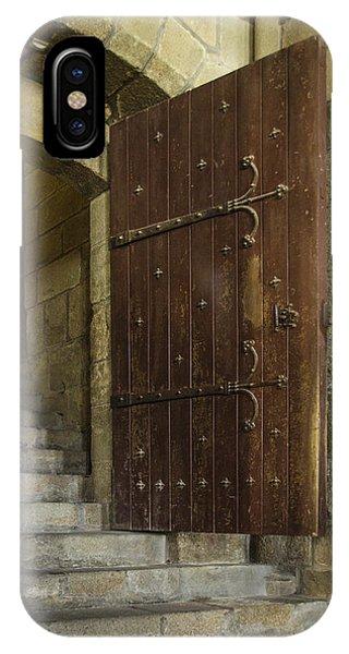 Entrance IPhone Case