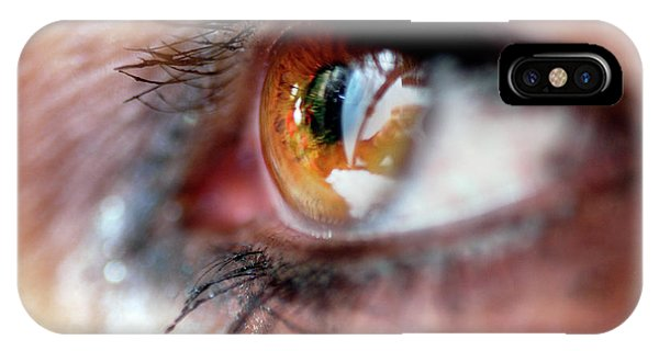 Eye Don't Know IPhone Case
