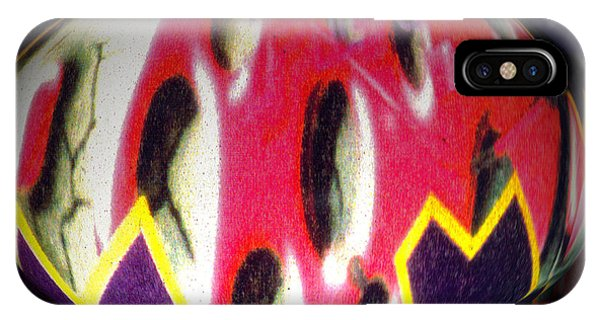 Faberge Wanabe Phone Case by Jean Paul LeBlanc