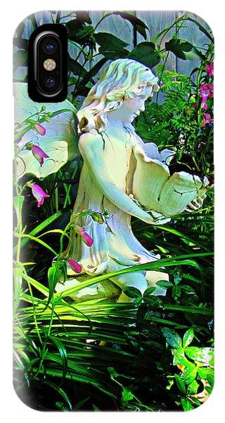 Fairy Girl IPhone Case