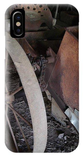 Farm Tool IPhone Case