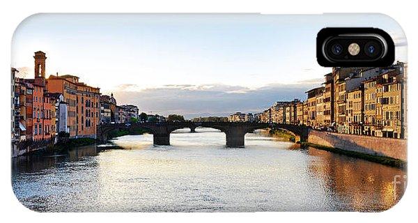 Firenze - Italia IPhone Case
