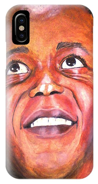Flip Wilson 1970 IPhone Case
