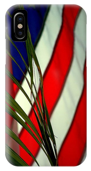 Floridamerica IPhone Case
