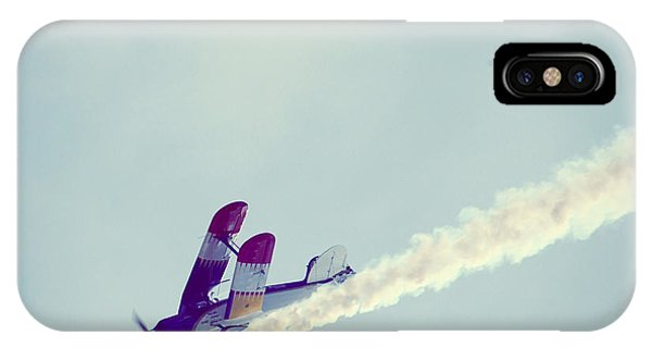 Flying High Phone Case by Amelia Matarazzo
