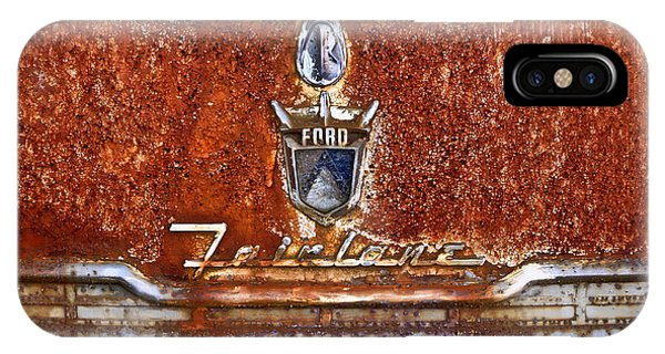 Ford Fairlane IPhone Case