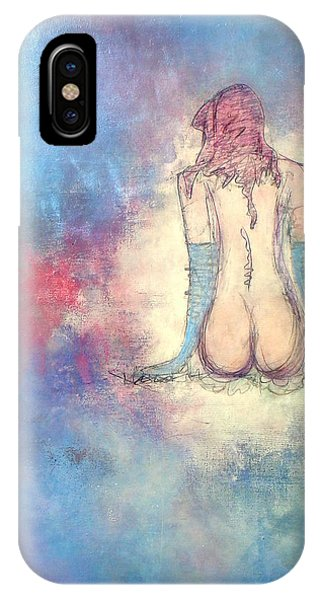 Formal Affair IPhone Case