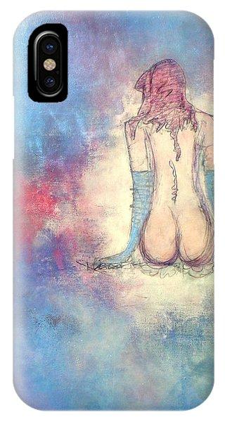 Formal Affair IPhone Case