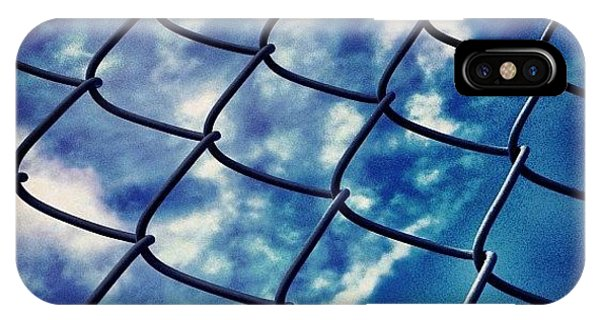 Instahub iPhone Case - Freedom by Christopher Campbell