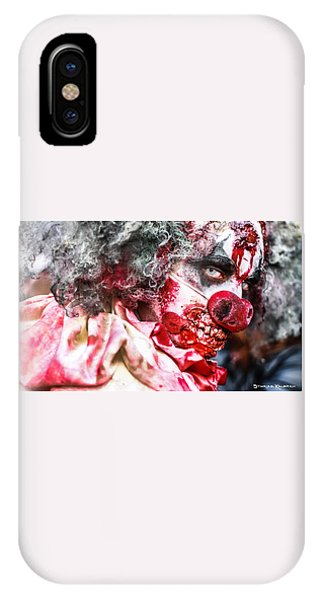 IPhone Case featuring the photograph Frozen Tremors by Stwayne Keubrick