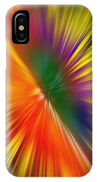 Full Of Energy IPhone Case