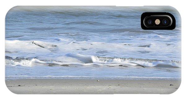Gentle Tides IPhone Case