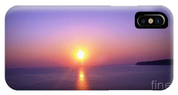 Good Morning Starshine IPhone Case