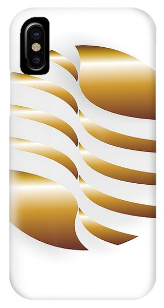 Gv029 IPhone Case