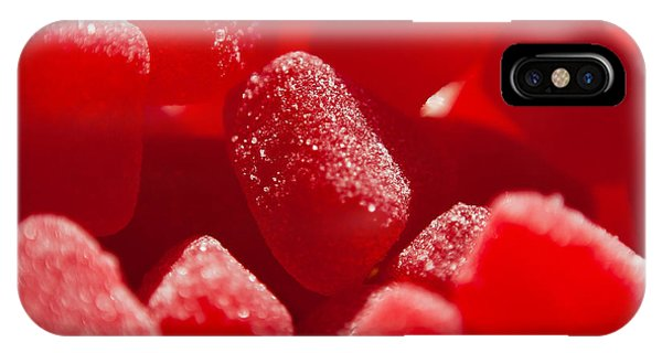 Heart Candy IPhone Case