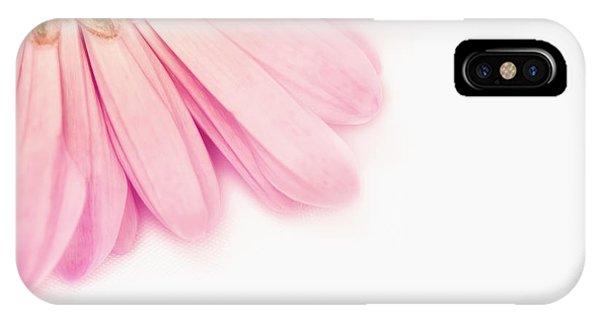 Soft iPhone Case - Heavenly Whisper by Evelina Kremsdorf