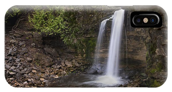 Hilton Falls IPhone Case