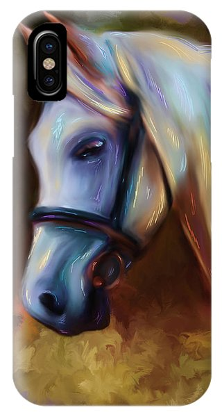 Horse Of Colour IPhone Case