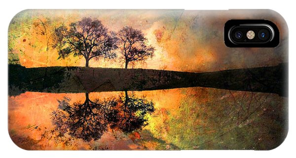 How Trees Reinvent The Morning IPhone Case