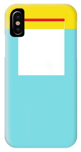 Artwork iPhone Case - Hulo by Naxart Studio