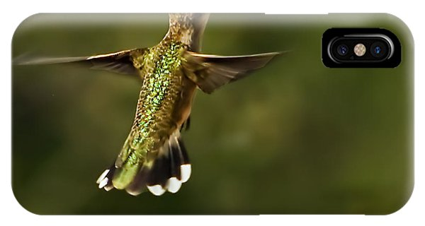 Stop Action iPhone Case - Hummer by Robert Bales