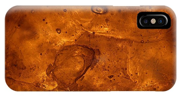Icecape IPhone Case