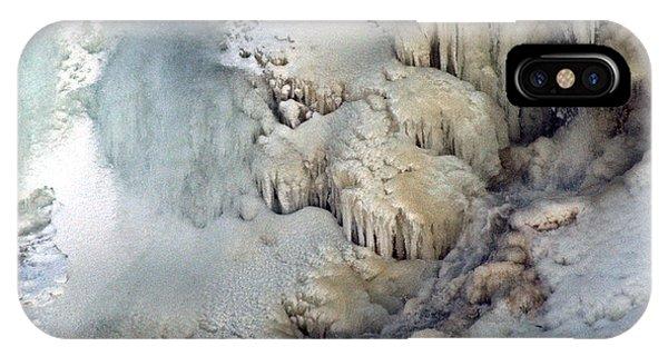 Iceforms IPhone Case