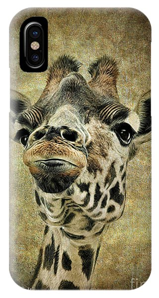 If You've Got It...flaunt It IPhone Case