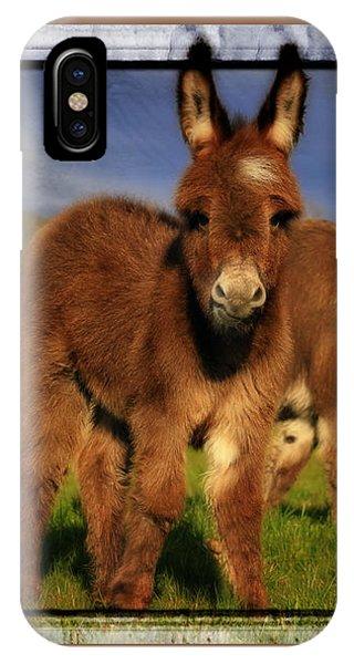 I'm A Star IPhone Case